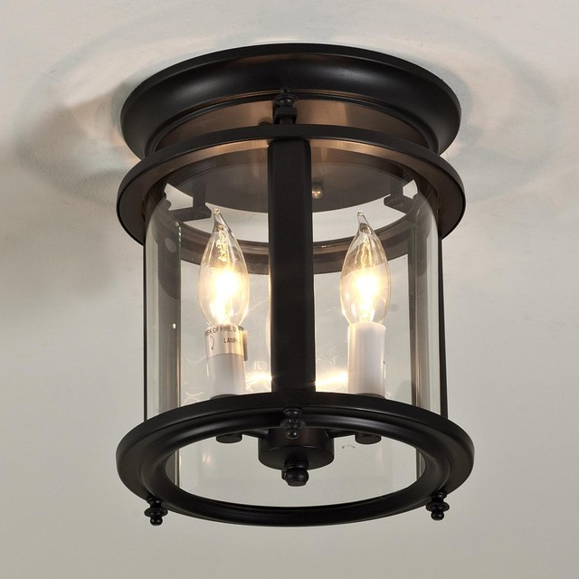 flush lantern ceiling lights – Small Ceiling Chandeliers