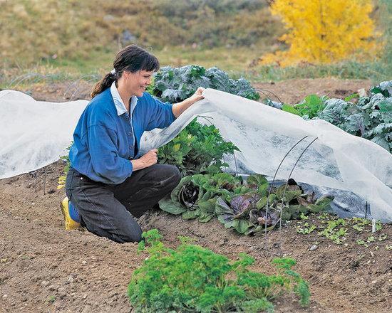 GardenQuilt Cover -