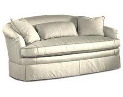 Sherrill Living Room One Cushion Sofa 2205 at Sherrill Furniture - Sherrill Furn