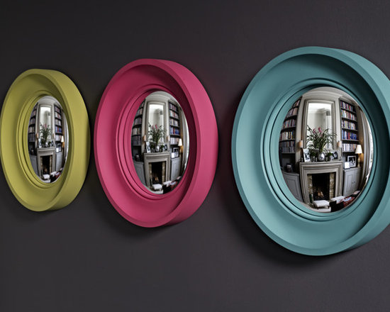 Cavetto Brights range - Our new 'Brights' range launched for spring 2012 - inject some high voltage colour into your interior!