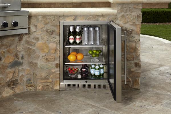 True Professional Series refrigerators