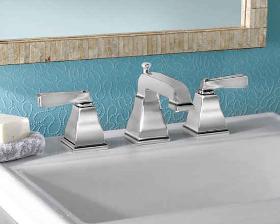 Town Square Widespread Bathroom Faucet -
