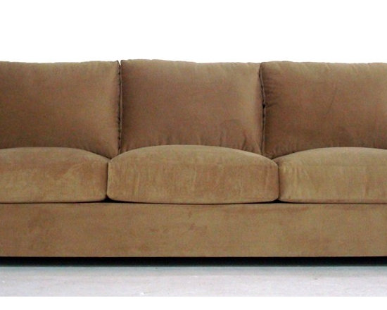 Smart Sofa - Sitting low and wide, the Smart sofa is an ideal respite for company or for your own relaxation after a long day.