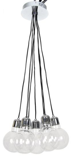 LEDlux Pendant contemporary-pendant-lighting