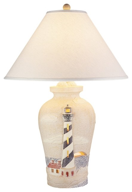 night light table lamp traditional table lamps by lamps plus. Black Bedroom Furniture Sets. Home Design Ideas