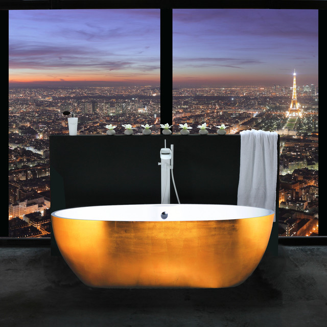 Stone One - The Original contemporary bathtubs