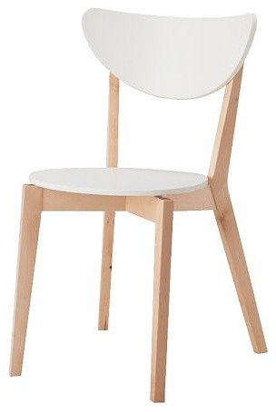 NORDMYRA Chair | IKEA modern dining chairs