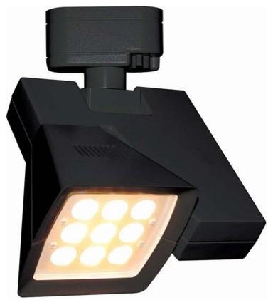 WAC Lighting J-LED23F-40 Logos LED Single-Light 120V 32-Degree 4000K LED Flood L modern-track-lighting