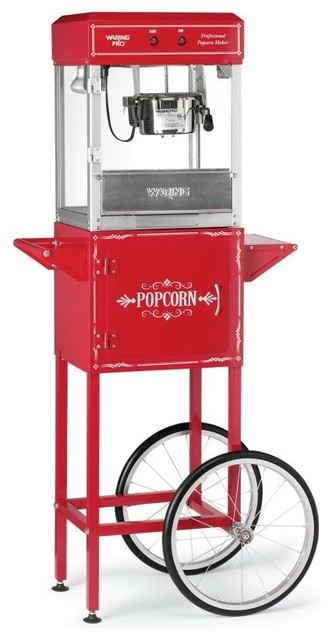 Waring Popcorn Maker Trolley  small kitchen appliances