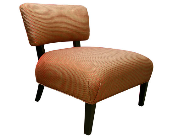 TecnoSedia - Lounge Chair - Handcrafted Exclusively by TecnoSedia