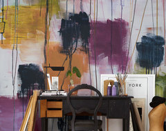 Abstract by Mr Perswall : Wallpaper Direct