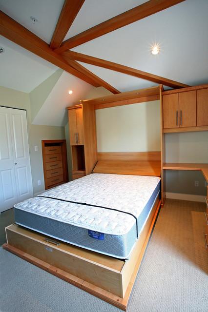Odenza Homes Laneway furniture