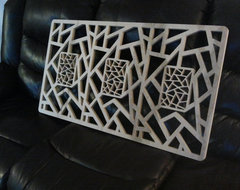 1000 Images About Fretwork Doors For Cabinet On Pinterest