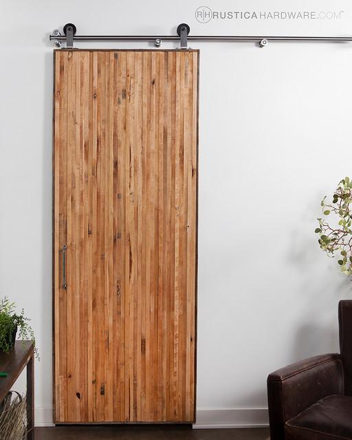 Site unavailable for Rustic interior barn doors