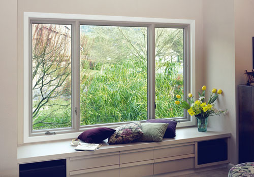 Casement windows modern windows minneapolis by for Exterior window casement design