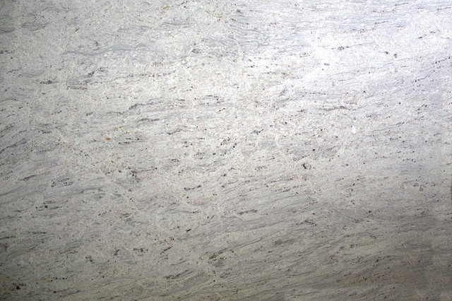 Valley White Granite : River valley white ambrosia granite slabs