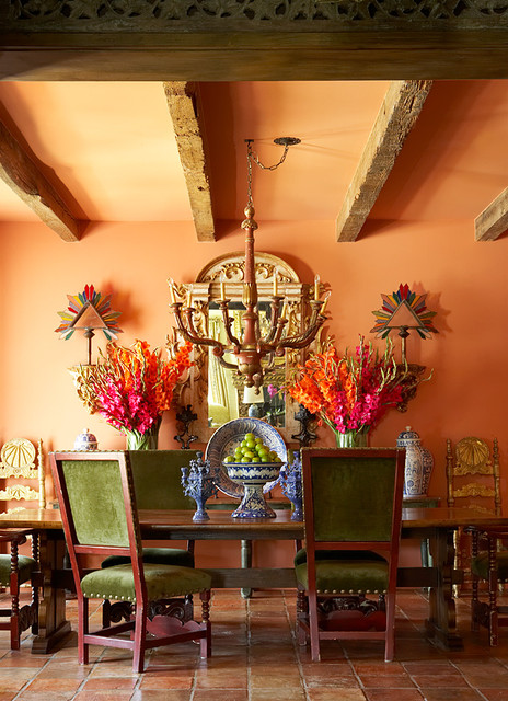 McGarry Dining Room