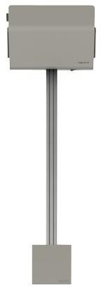 Plug-In Control Box by Legrand modern-storage-bins-and-boxes