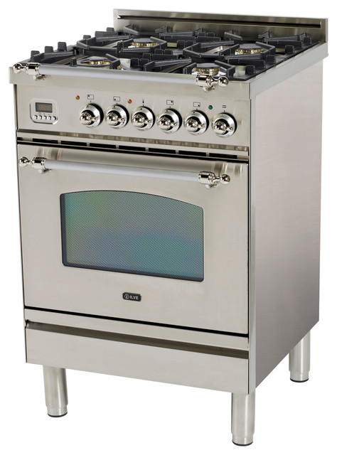 ILVE Nostalgie Collection gas-ranges-and-electric-ranges