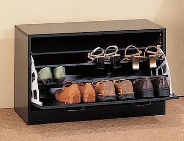 shoe rack modern design