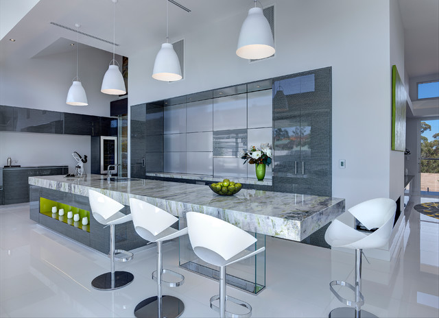 39 infinity 39 display home contemporary adelaide by for Infinity kitchen designs