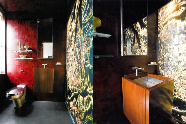 Central Park Mix bathroom