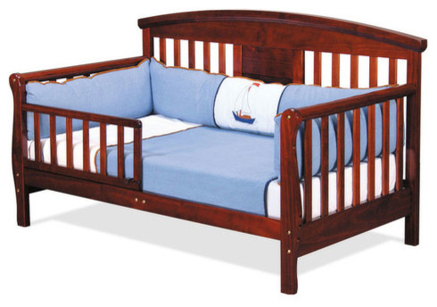Baby Sofa Bed : ... II Convertible Toddler Bed - Modern - Toddler Beds - by Wayfair