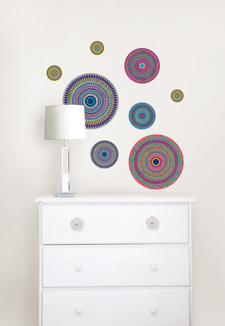 New for Back to School & Dorm Room Decor wall-decals