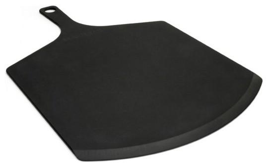 Epicurean Pizza Peel Series Cutting Board, Slate traditional-cutting-boards