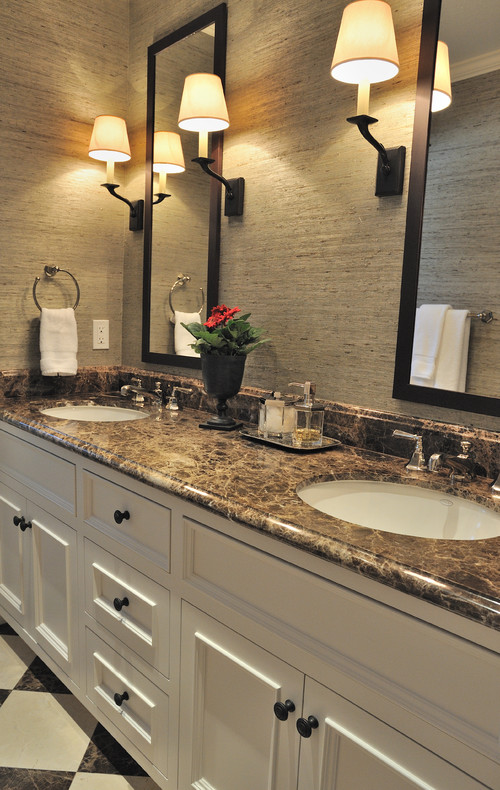 Paramount Granite Blog 187 5 Emperador Dark Marble Ideas For
