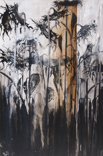 Heidi Jung Portfolio contemporary-artwork