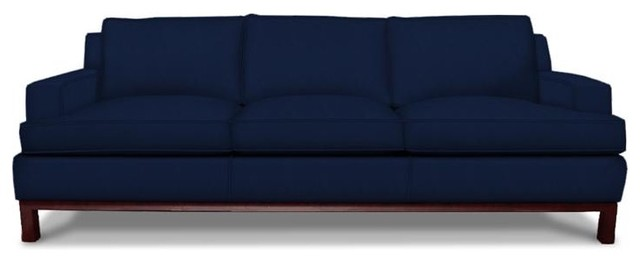 Jonathan Adler Butterfield Sofa contemporary sofas