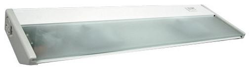 "Elco EUZ56 8"" Low-Voltage Xenon Undercabinet Light traditional-undercabinet-lighting"