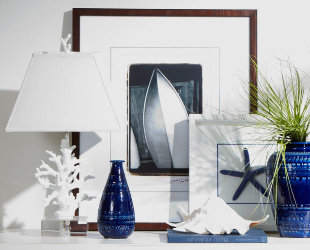 Ethan Allen Luminaries table-lamps
