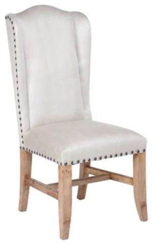 Villa Side Chair modern-dining-chairs