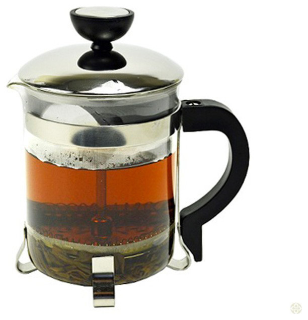 Coffee Press 4 Cup contemporary-coffee-and-tea-makers