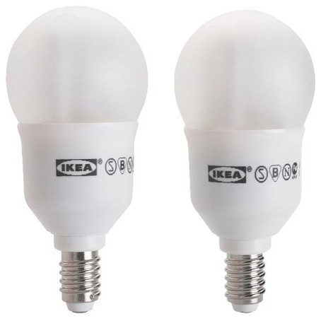 Sparsam Low-Energy Bulb E12 modern light bulbs