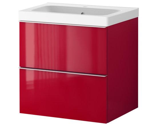 Godmorgon/Odensvik Sink Cabinet -
