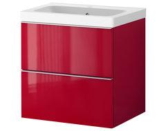 Godmorgon/Odensvik Sink Cabinet bathroom-vanities-and-sink-consoles
