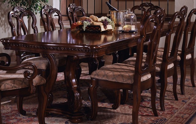 Genial Amusing Samuel Lawrence Dining Room Furniture Ideas Image Design. San Marino  Dining Set ...