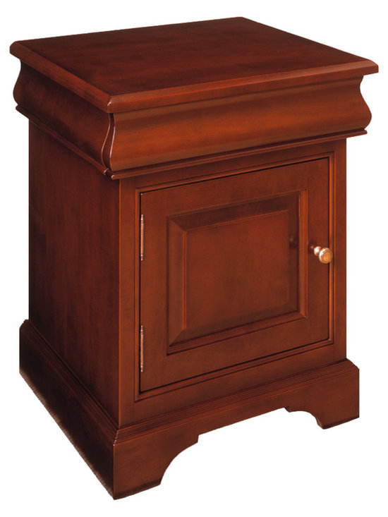 Bedroom Furniture - Solid Wood Furniture - Hand Crafted - Kevin
