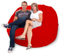 Ultimate Sack contemporary-living-room-chairs