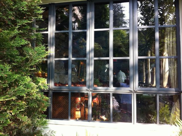steel window bronze window metal window windows and On aluminum windows atlanta