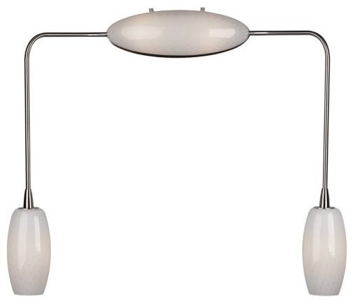Solutions F4810 Vanity - contemporary - bathroom lighting and ...