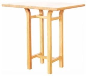 Greenington | Tulip Tables modern-dining-tables