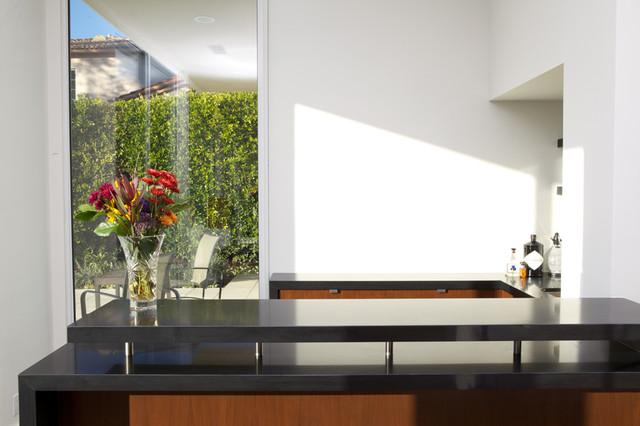 Brentwood Residence modern