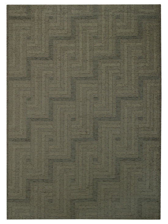 Picnic Step rug in Charcoal -
