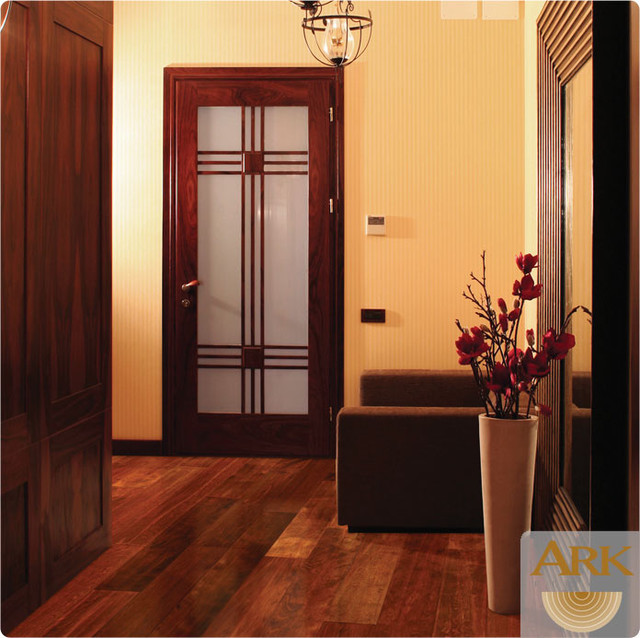 Ark Floors Maple Bronze traditional wood flooring