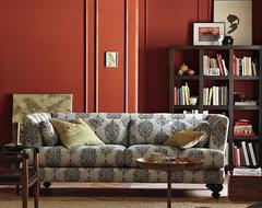 Essex Sofa eclectic-sofas