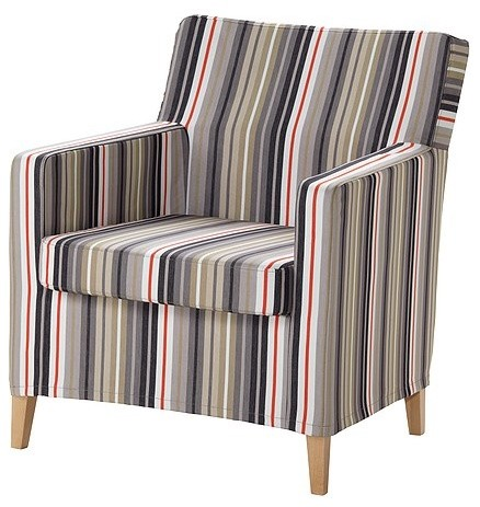 KARLSTAD Chair modern-armchairs-and-accent-chairs